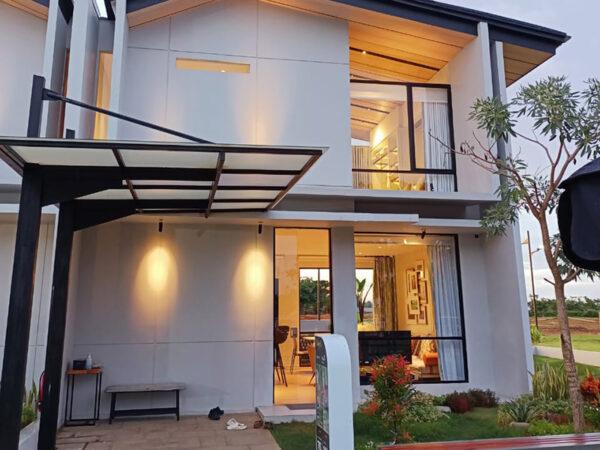 Rolling Hills Tipe-3 76/105 Kawasan Premium di Tanjung Bunga Makassar