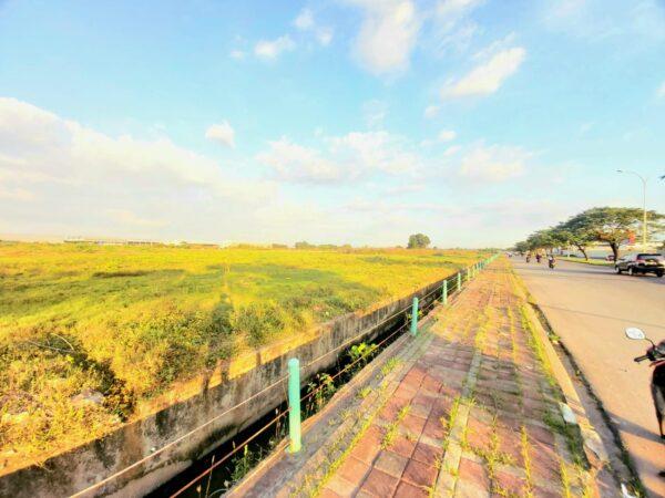kavling tanah tallasa city