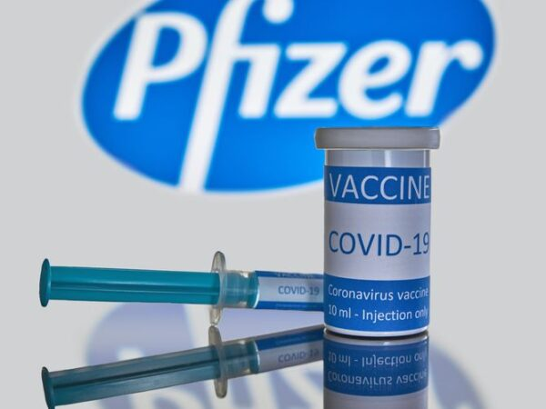 Penerima Vaksin Pfizer 7x Lebih Mudah Terserang Gejala Varian Delta Daripada Penyintas
