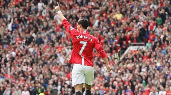 Cristiano Ronaldo Cetak Brace di Laga Perdana Comebacknya, Old Trafford Gemuruh Teriak Siu